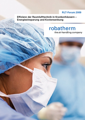 robatherm – the air handling company